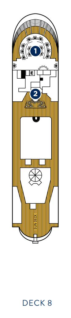 Star Pride - Deck 08