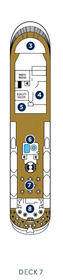 Star Breeze - Deck 7