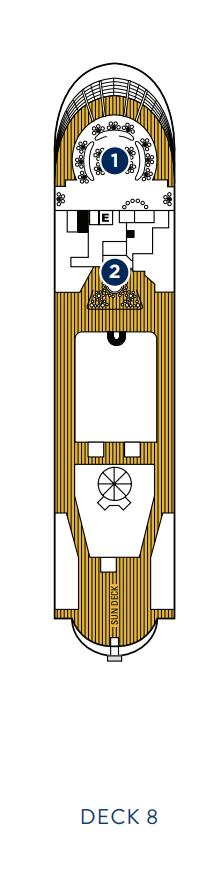 Star Breeze - Deck 8