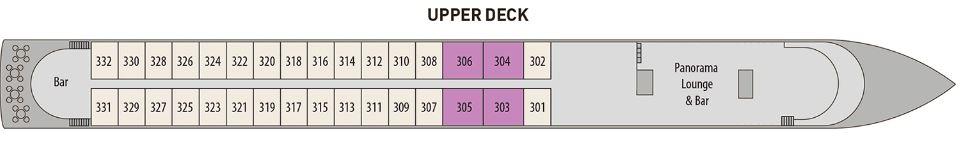 Charles Dickens - Upper Deck