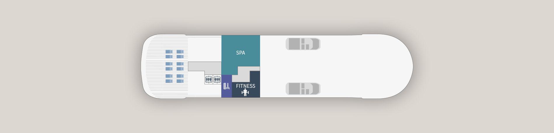 Le Laperouse - Deck 07