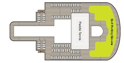 Marina - Deck 16