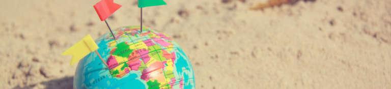 World Cruises & Sectors