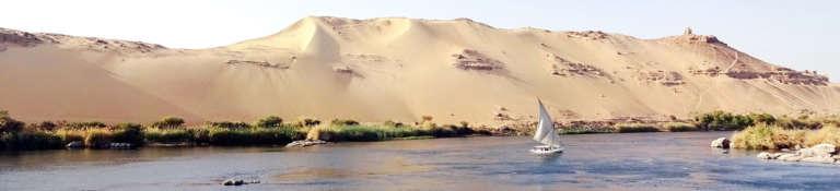 Egypt & Nile