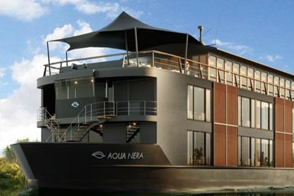 Aqua Nera