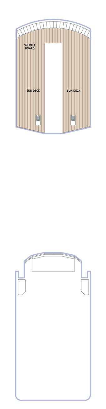Azamara Quest - Deck 11