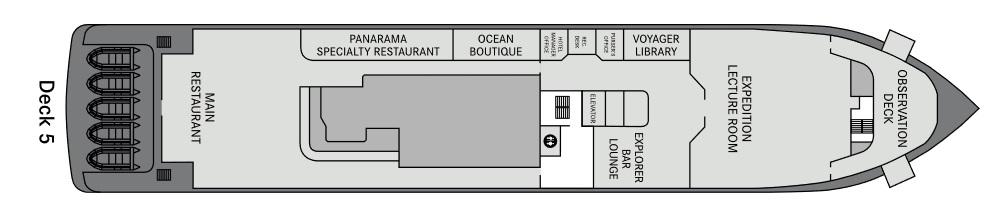 Ocean Victory - Deck 5